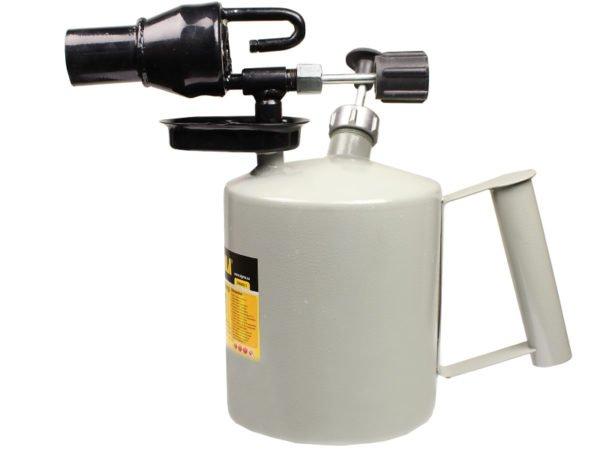 Бензиновая паяльная лампа