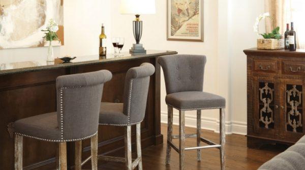 Далеко не все находят стулья для барных стоек удобными