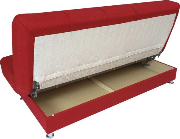 Как собрать диван-книжку