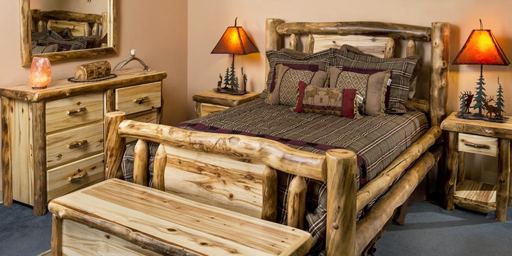 Как сделать деревянную мебель своими руками