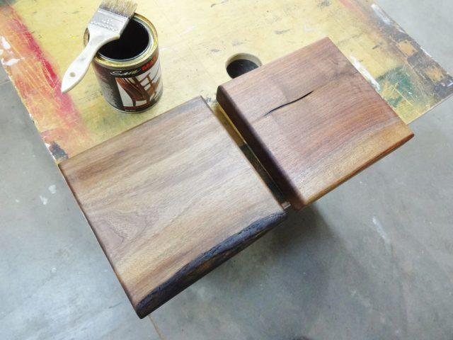 Также древесина нуждается в дополнительной обработке