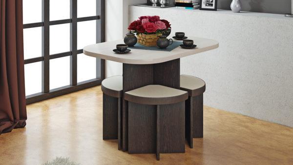 Мебель своими руками из ЛДСП