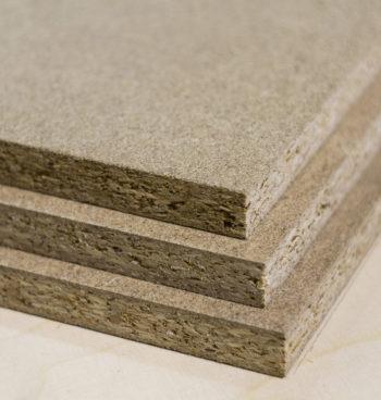 Древесно-стружечные и древесноволокнистые материалы