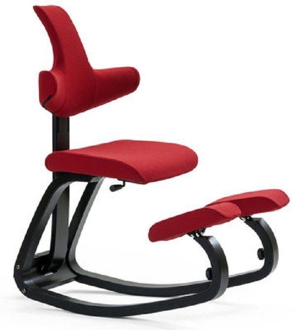 Вариант современного компьютерного кресла для ребенка