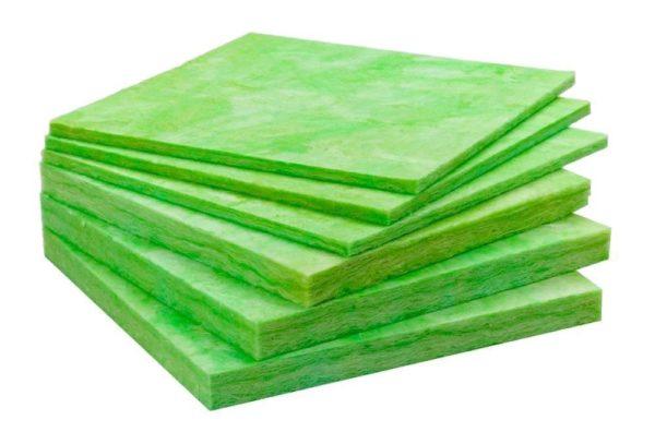 Панели минеральной ваты