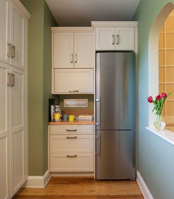 Недостатки любой кухни можно превратить в достоинства