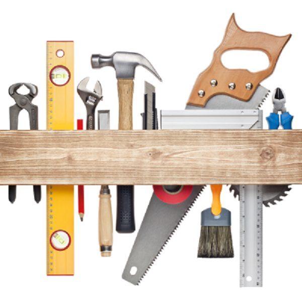 Важно также заранее собрать все необходимые инструменты