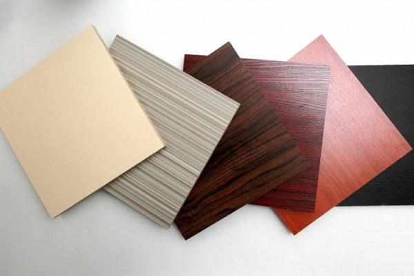 Преимущество материала заключается в разнообразии его оттенков и текстур