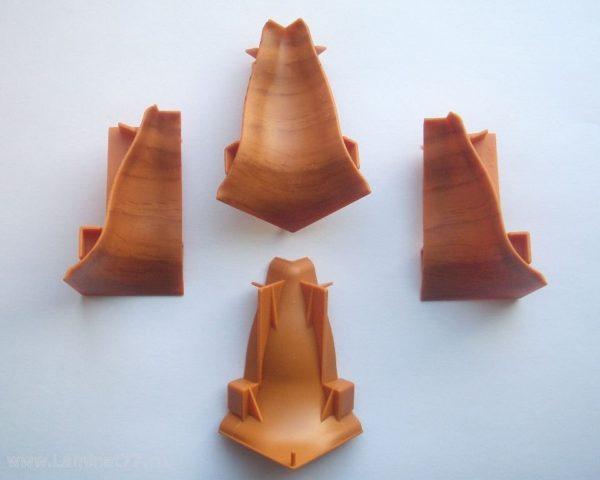 Декоративные уголки для плинтусов