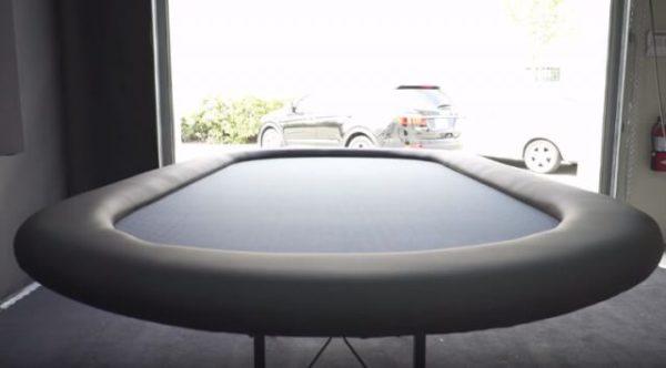 Готовый стол для домашнего покера