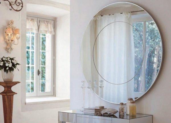 Качественное зеркало не должно быть слишком тонким