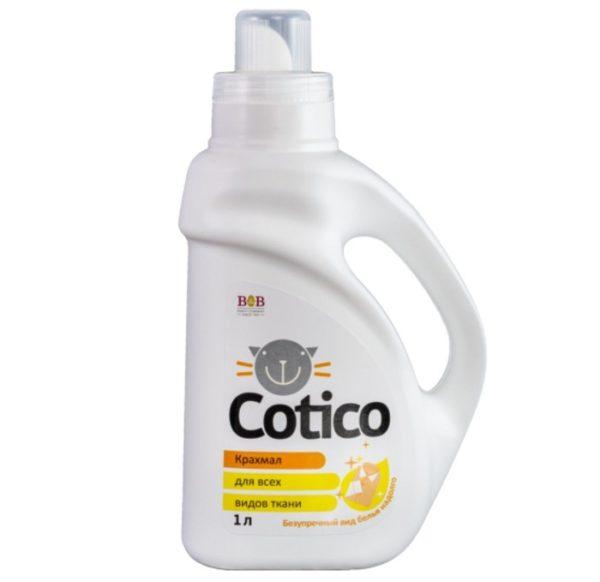 Крахмал Cotico