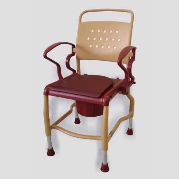 Кресло-туалет для инвалидов