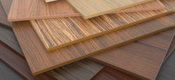 Ламинированная древесно-стружечная плита (ЛДСП)