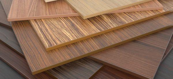 ЛДСП - материал, который лучше всего подходит для создания интересующего нас предмета мебели