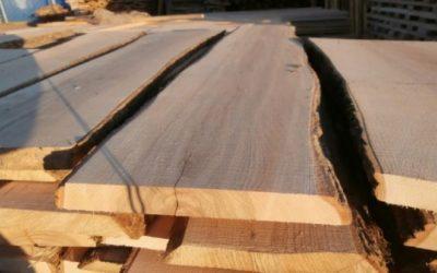 Массив (древесина)