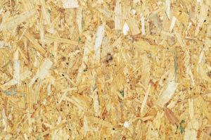 Материал из отходов лесной промышленности (ДСП, МДФ)