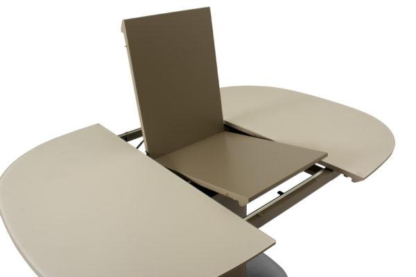 Полуавтоматический столик