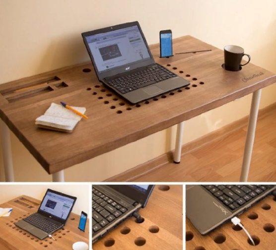 Рабочий функциональный стол