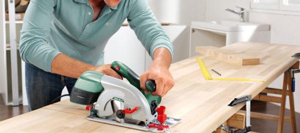 Работа руками приносит удовольствие многим людям