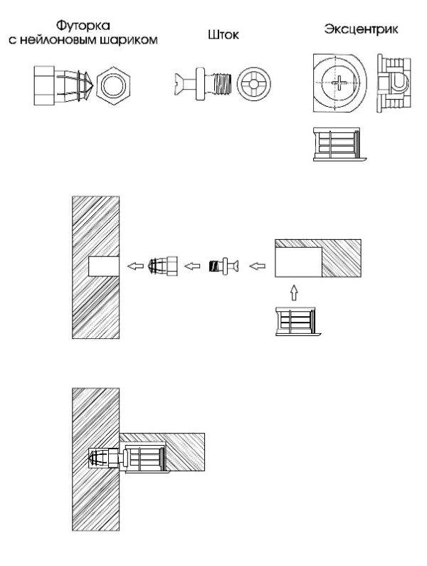 Схема использования рафикса
