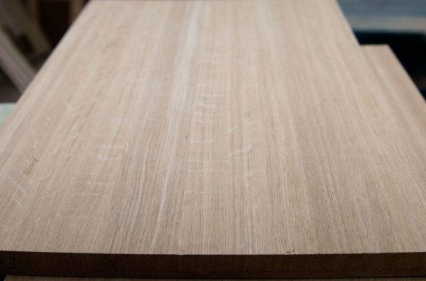 Сосновый мебельный щит