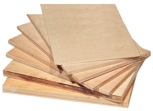 Фанерные листы подвержены короблению, поэтому требуют надежной защиты от влаги