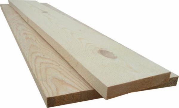 Натуральное дерево - один из самых востребованных материалов