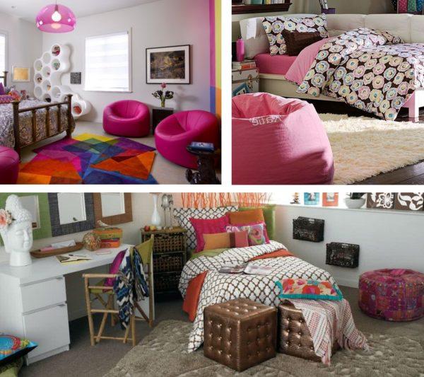 Для зоны отдыха нужна своя мебель