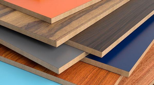 ЛДСП лучше всего подходит для изготовления мебели