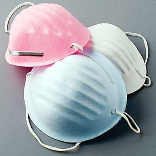 При работе с растворителем обязательно надевайте маску, защитные очки и плотную, закрытую одежду