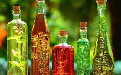 Пищевое растительное масло