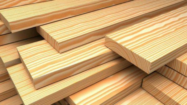 В ряде случаев массив можно заменить искусственной древесиной