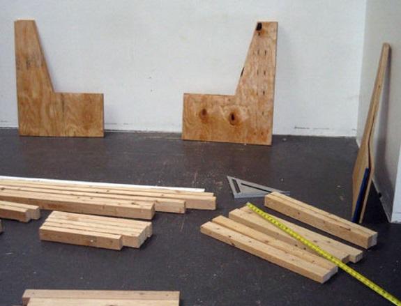 Подготовка материалов