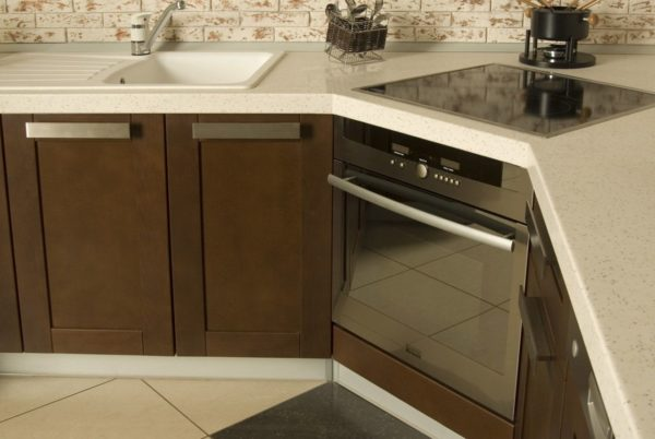 Духовой шкаф на кухне – это настоящее современное воплощение домашнего очага
