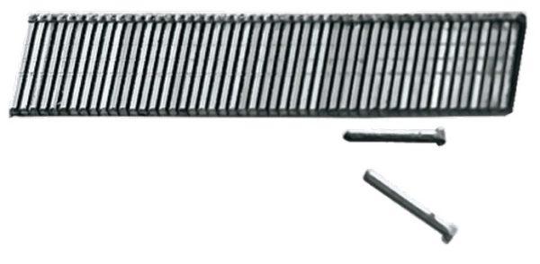 Гвозди, 12 мм, для мебельного степлера, со шляпкой, тип 300