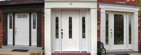 Какую входную дверь лучше поставить в частный дом