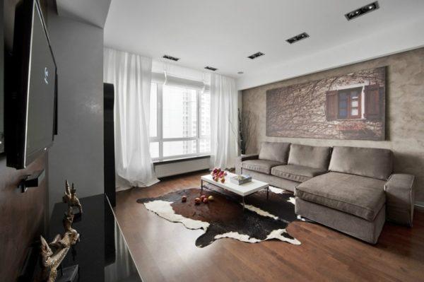 Мебельная обивка может быть недорогой, но очень долговечной