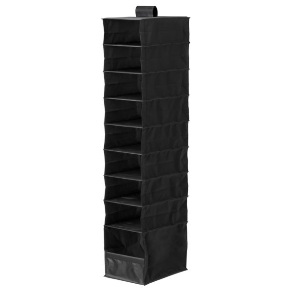 Модуль для хранения с 9 отделениями