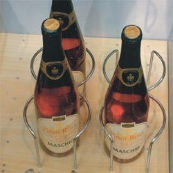 Набор держателей для 4-х бутылок