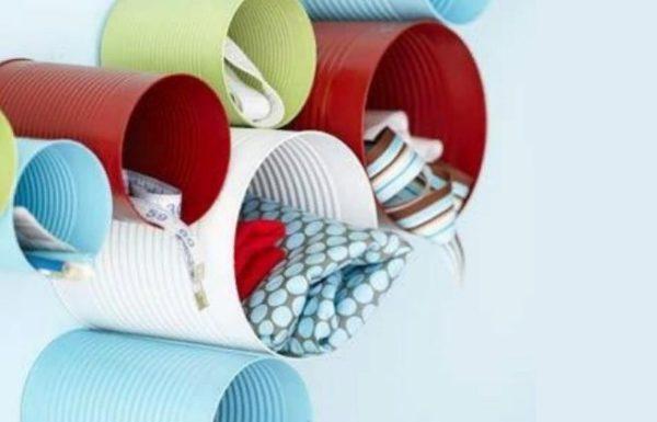 Органайзер для швейных принадлежностей