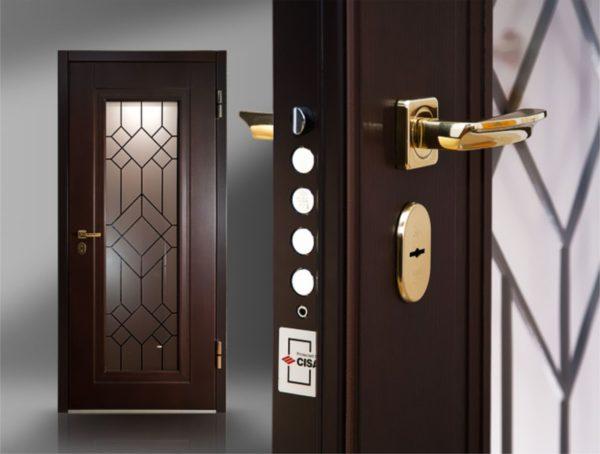 Входные двери «Гардиан» считаются эталоном надёжности и качества