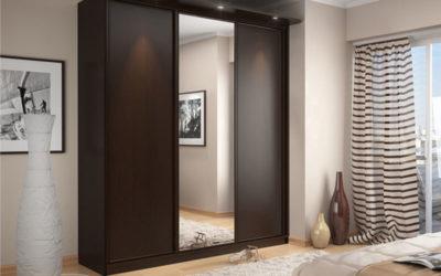 Регулировка дверей шкафа-купе