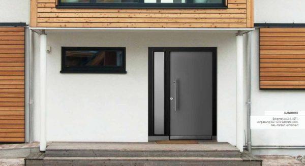 Фирма Wippro Türen und Treppenwerk GesmbH. {amp}amp; CoKG разрабатывает и производит межкомнатные двери wippro, чердачные лестницы и входные двери wippro экстра-класса