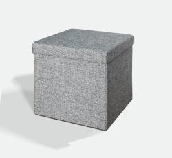 Пуф-коробка