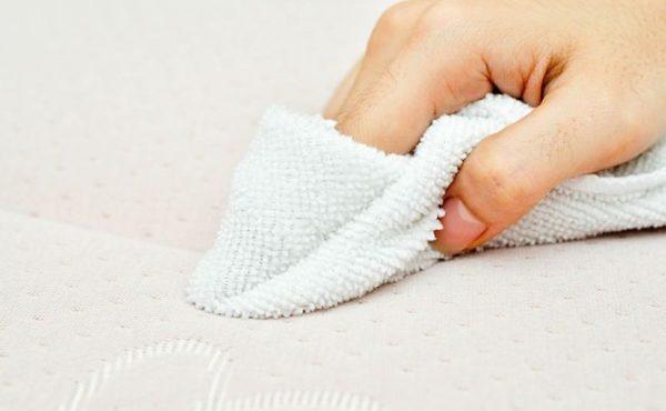 Тряпка с жестким ворсом – универсальный инструмент для ручной чистки