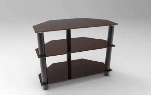 Стекло и металл - очень воздушное и стильное сочетание материалов, которое способно придать помещению совершенно другой вид
