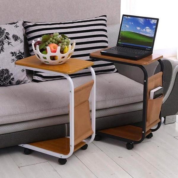 Размер столика нужно подбирать соразмерно габаритам помещения
