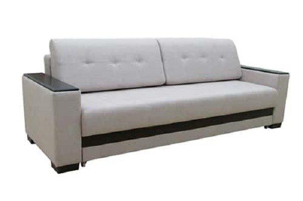 Пружины независимого типа делают диван во много раз более удобным и здоровым ложем для сна и простого отдыха