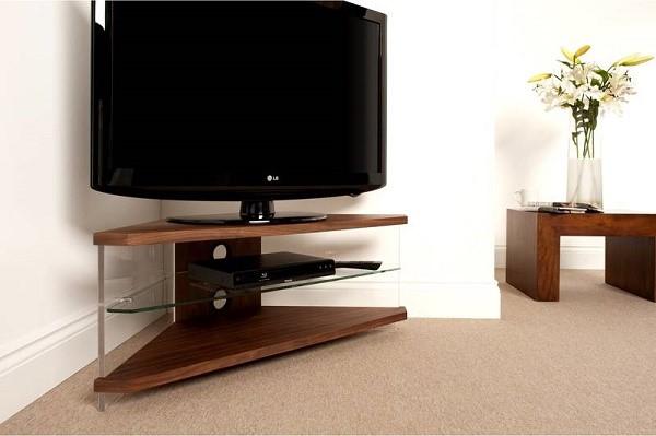 Высота подбираемой тумбы должна подходить наиболее физиологично к вашему росту и высоте дивана, на котором вы будете этот телевизор смотреть